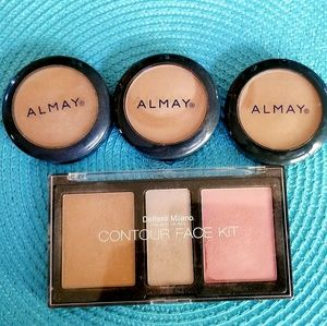 Almay Smartshade lot, 300 medium NWOT